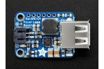 breakout boards  ADAFRUIT PowerBoost 1000 Basic - 5V USB Boost @ 1000mA from 1.8V+, adafruit 2030
