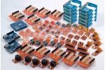 kits ARDUINO ARDUINO - LAB KIT, WITH TINKERKIT MODULES - K000005
