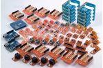 kits ARDUINO ARDUINO - LAB KIT, WITH TINKERKIT MODULES - K000005