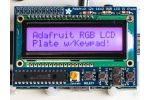 razvojni dodatki ADAFRUIT RGB Positive 16x2 LCD+Keypad Kit for Raspberry Pi - Adafruit 1109