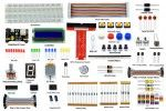 Kits ADEEPT Starter Kit for Raspberry Pi 3, 2 model B-B+, Adeept, ADR006