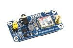 HATs WAVESHARE GSM-GPRS-GNSS-Bluetooth HAT for Raspberry Pi, Waveshare 13460