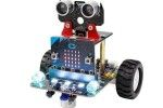 dodatki YAHBOOM YAHBOOM MICRO:BIT SMART ROBOT CAR WITH IR AND APP, YAHBOOM, WITH MICRO: BIT 6000200028