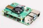 HATs RASPBERRY PI Raspberry Pi PoE+ HAT, SC0468