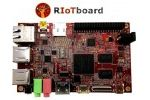 single board computer RIOTBOARD RIOTBOARD - RIOT BOARD DEVELOPMENT PLATFORM - MCIMX6 SOLO